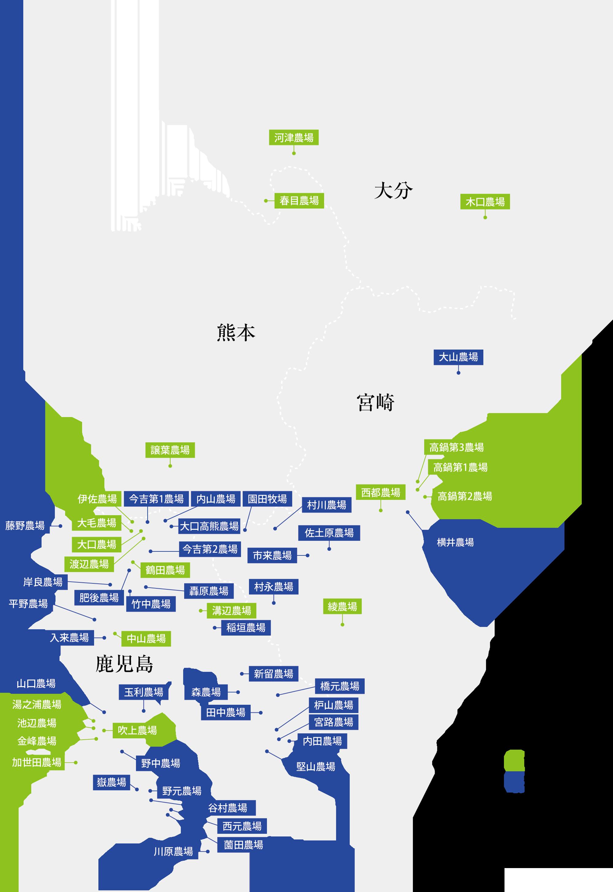 農場マップ
