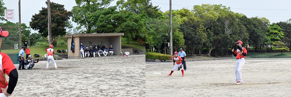 第59回全日本実業団男子ソフトボール選手権大会 九州地区予選大会