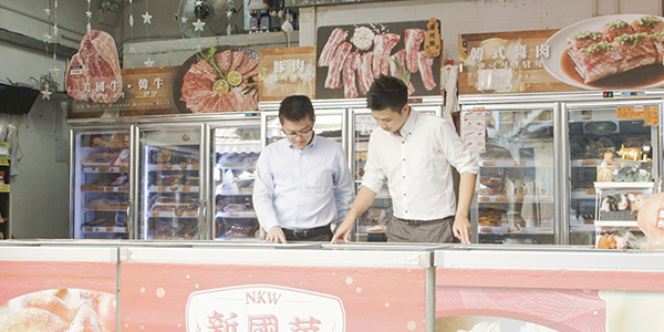 カミチクグループ 日本からの輸出